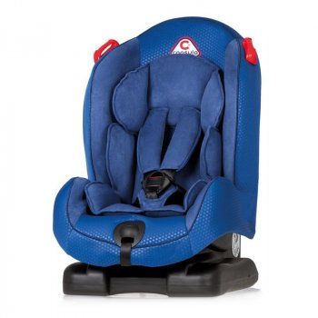 Автокрісло Capsula MN3 9-18 кг Cosmic Blue