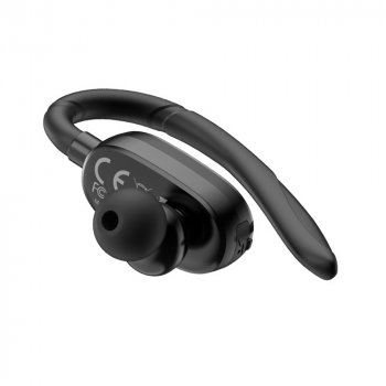Bluetooth-гарнитура Hoco Е26 Plus Black (Q/HKKJ 011-2017)
