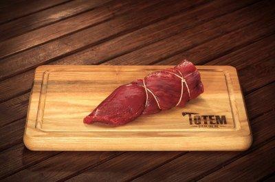 Стейк ТОТЕМ СТЕЙК Торнедос (Steak Tornedos) вологої витримки ST (150-250г)