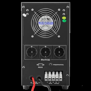 ДБЖ з правильною синусоїда LogicPower LPM-PSW-2000VA (1400W) 48V для котлів і аварійного освітлення
