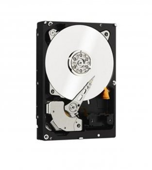 Винчестер Western Digital WD1003FZEX 1TB SATA III 3.5 7200rpm 64 Mb Cache Caviar Black (125710)