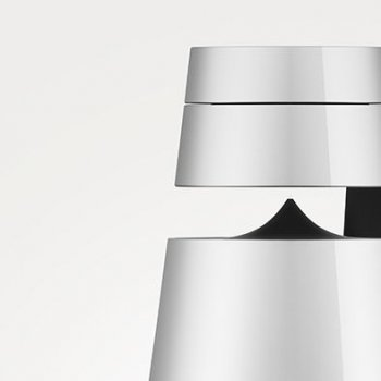 Bang & Olufsen Beosound 1 Aluminium (6664-12)
