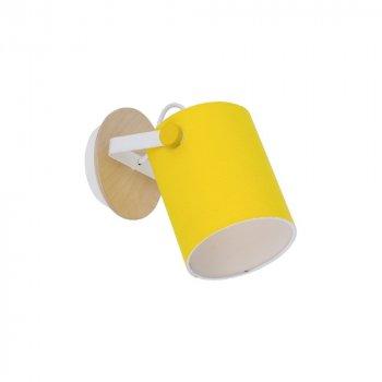 Бра в детскую TK Lighting 1911 RELAX COLOR IP20 60W E27(без лампы) 220-240V