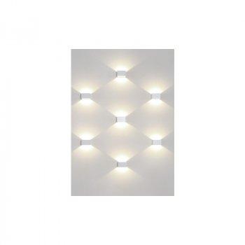Світильник стельовий Nowodvorski LIA LED 6913