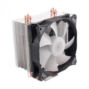 Кулер процесорний Aardwolf Performa 9X RGB (APF-9X-120RGB), Intel: 2066/2011/1366/1156/1155/1511/1150/775, AMD: 754/939/940/FM1/AM3+/AM3/AM2+/AM2/AM4, 152х123х92.4 мм, 4-pin