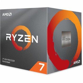 Процессор AMD Ryzen 7 3800X (3.9GHz 32MB 105W AM4) Box (100-100000025BOX)