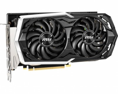 Відеокарта GF RTX 2060 Super 8GB GDDR6 Armor MSI (GeForce RTX 2060 SUPER ARMOR)