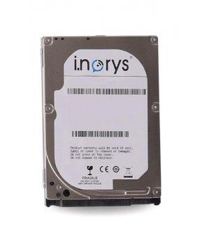 "Накопичувач HDD 2.5"" 120GB SATA i.norys 5400rpm 8MB (INO-IHDD0120S2-N1-5408)"
