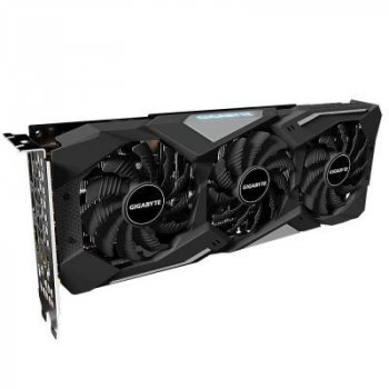 Відеокарта Gigabyte GeForce RTX2060 SUPER 8192Mb GAMING OC (GV-N206SGAMING OC-8GC)