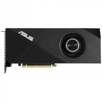 Відеокарта Asus GeForce RTX2060 SUPER 8192Mb TURBO EVO (TURBO-RTX2060S-8G-EVO)