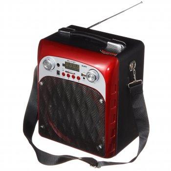 Акустическая система Speaker (MS-111 Bт) Красный