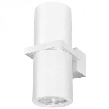 Настінний світильник Crystal Lux CLT 021W WH