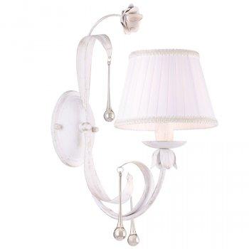 Бра Arte Lamp A8100AP-1WG Borgia