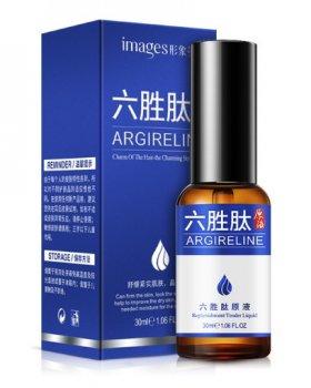Сыворотка с эффектом ботокса аргирелин - 6 пептидов с гиалуроновой кислотой Images argirelin, 30 мл (XXM62610)