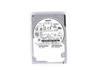"""Жорсткий диск 1.2 Tb HGST (2.5"""", 10 000 RPM, 128 Mb, SAS 2.0, 0B28479/HUC101212CSS600) Б/У"""