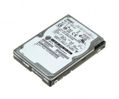 """Жорсткий диск 900Gb HGST (2.5"""", 10 000 RPM, 64 Mb, SAS 2.0, 0B31848/HUC101890CSS204) Б/У"""