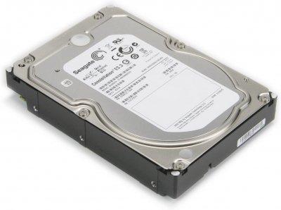 "Жорсткий диск 4Tb Seagate Enterprise Capacity (3.5"", 7200 RPM, 128 Mb, SAS 2.0, ST4000NM0023) Б/У"