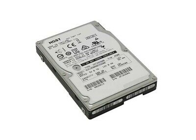 """Жорсткий диск 1.8 Tb HGST 10K (2.5"""", 10 000 RPM, 128 Mb, SAS 3.0, 0B31249/HUC101818CS4204) Б/У"""