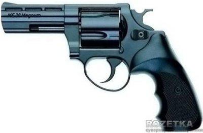 Cuno Melcher ME 38 Magnum 4R (чорний, пластик) (11950019)