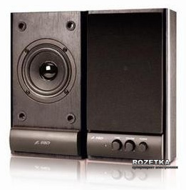 Акустична система F&D R-215 Black