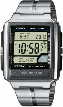 Чоловічий годинник CASIO WV-59DE-1AVEF