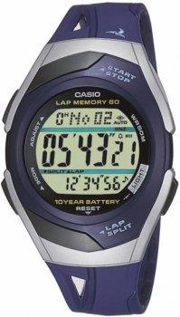 Чоловічий годинник CASIO STR-300C-2VER