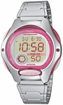 Жіночий годинник CASIO LW-200D-4AVEF/LW-200D-4AVEG