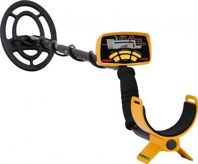 Металлоискатель Garrett ACE 250 + Защита на панель управления