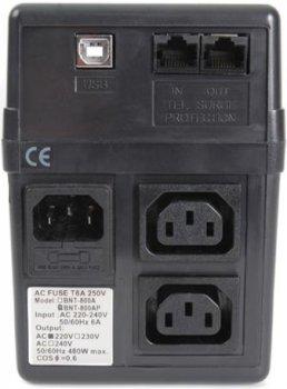 Powercom BNT-800AP USB