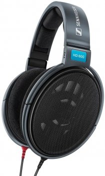 Навушники Sennheiser HD 600 (508824)