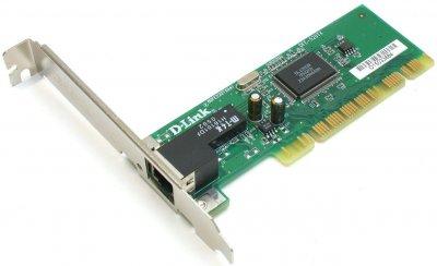 D-Link DFE-520TX