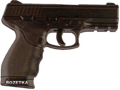Пневматичний пістолет KWC KM46(D) (24-7/KM46DHN)