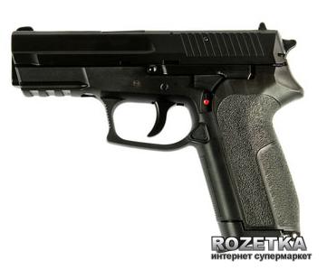 Пневматичний пістолет KWC KM47(D) (2022/KM47DHN)