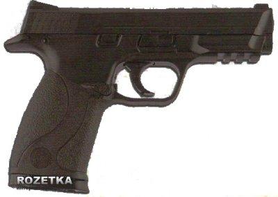 Пневматичний пістолет KWC KM48(D) (M40/KM48DHN)