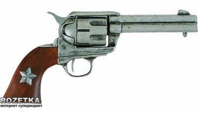 Макет револьвера Colt M1873 Single Action Army 1888 (1038)