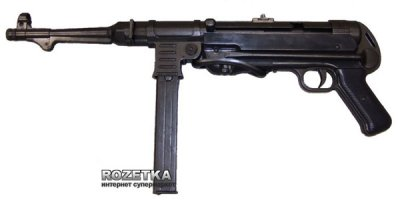 Макет автомата ERMA MP-40 (1111)