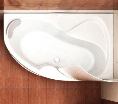 Ванна акриловая KOLLER POOL MONTANA 160х105 правосторонняя (5907461346676)