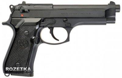 Макет пістолета Beretta 92F (1254)
