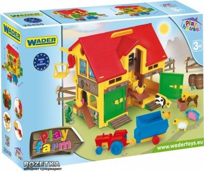 Домик-ферма Wader (25450)