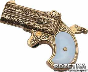 Макет пістолета Деррінжер калібру .41, США 1886 рік, Denix (1262)