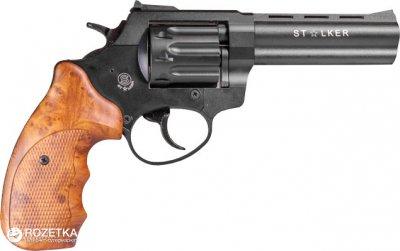 """Револьвер Stalker 4.5"""" wood (38800003)"""