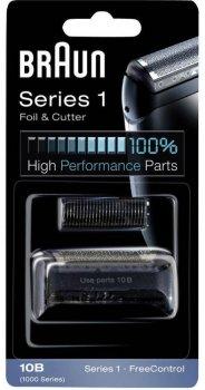 Блок та сітка для електробритв BRAUN Блок+сетка 10В (series 1)