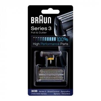 Блок+сітка BRAUN series 3 30B
