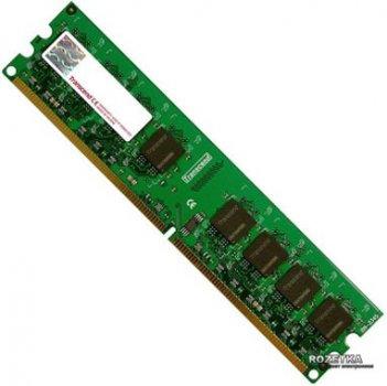 Оперативная память Transcend JetRam DDR3-1600 2048MB PC3-12800 (JM1600KLN-2G)