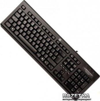 Клавіатура дротова HP Classic USB (WZ972AA)
