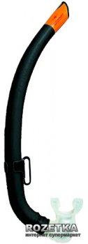 Трубка для дайвинга Beuchat Activa Black (152403)