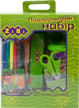 Набор подарочный ZiBi 13 предметов Салатовый (ZB.9920-15)