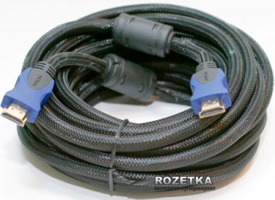 Кабель ExtraDigital HDMI to HDMI 20 м (KD00AS1517)