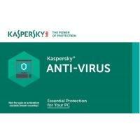 Антивірус Kaspersky Anti-Virus 2018 1 ПК на 1 рік Renewal Card (5060486858118)