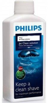 Рідина для очистки електробритви  PHILIPS HQ200/50